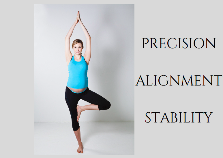 Pregnancy Healthy Chiropractic Precision Stability Alignment